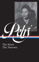 Book cover of The street ; The narrows