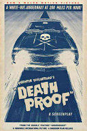 Book cover of Death proof : grindhouse
