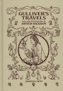 Book cover of Gulliver's travels : into several remote nations of the world
