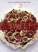 Book cover of Sweet : desserts from London's Ottolenghi