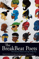 Book cover of The BreakBeat poets : new American poetry in the age of hip-hop