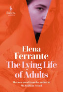 Book cover of The lying life of adults