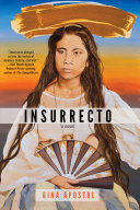 Book cover of Insurrecto : a novel