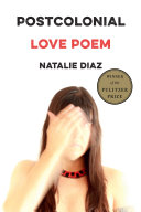 Book cover of Postcolonial love poem