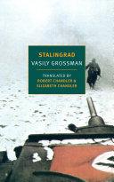 Book cover of Stalingrad