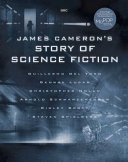 Book cover of James Cameron's story of science fiction