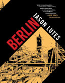 Book cover of Berlin