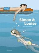 Book cover of Simon & Louise
