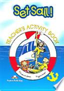 Set Sail 1 Teacher's Activity Book