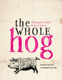 Book cover of The whole hog