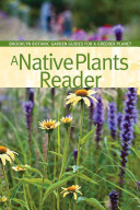 Book cover of A native plants reader