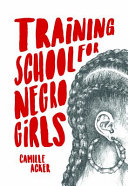 Book cover of Training school for Negro girls
