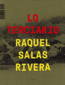 Book cover of The tertiary = Lo terciario