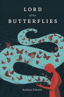Book cover of Lord of the butterflies
