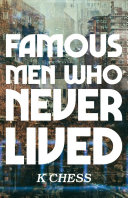 Book cover of Famous men who never lived