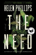 Book cover of The need : a novel