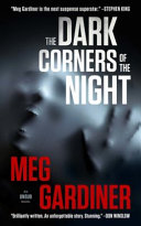 Book cover of The dark corners of the night