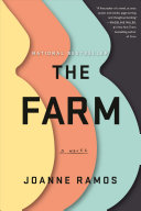 Book cover of The farm : a novel