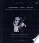 History of an era. An interpretation of two works for viola