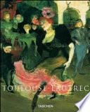HENRI DE TOULOSE-LAUTREC 1864-1901 Il teatro della vita