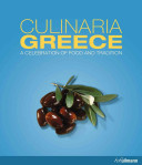 Book cover of Culinaria Greece : a celebration of food and tradition