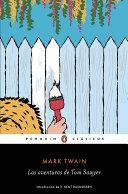 Book cover of Las aventuras de Tom Sawyer