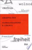 Globalizzazione e libertà