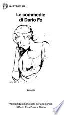 Venticinque monologhi per una donna