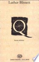 Q : [romanzo] nuova edizione