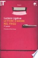 LETTERE D'AMORE NEL FRIGO