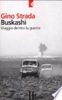 Buskashì viaggio dentro la guerra