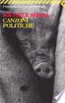 Canzoni politiche