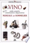 Il Vino Manuale del sommelier