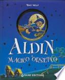ALDIN IL MAGICO ORSETTO