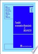 L'analisi economico-finanziaria di bilancio