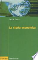 La storia economica