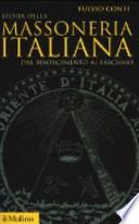 Storia della massoneria italiana dal Risorgimento al fascismo