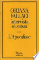 Oriana Fallaci intervista sé stessa L'apocalisse
