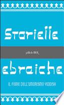 Storielle ebraiche