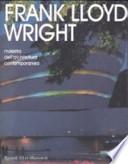 Frank Lloyd Wright maestro dell'architettura contemporanea