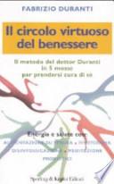 IL CIRCOLO VIRTUOSO DEL BENESSERE