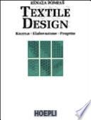 Textile design ricerca, elaborazione, progetto