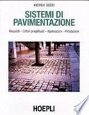 Sistemi di pavimentazione