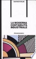 La moderna contabilità industriale
