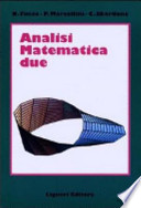 ANALISI MATEMATICA DUE
