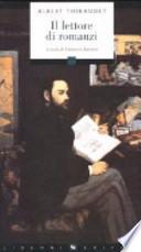 Il lettore di romanzi