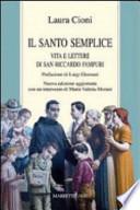 IL SANTO SEMPLICE. Vita di San Riccardo Pampuri
