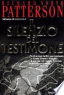 Il silenzio del testimone romanzo