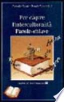 Per capire l'interculturalità parole-chiave