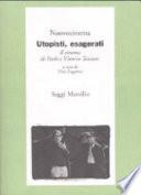 Utopisti, esagerati. Il cinema di Paolo e Vittorio Tavuano